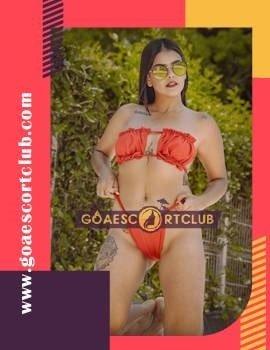 Big Ass Female Escort